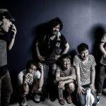 ATATA、新曲『Cannapaceus』を期間限定で無料配信