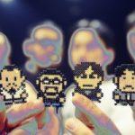 FLAKE RECORDSがRECORD STORE DAY 2015にリリースする4タイトルを発表