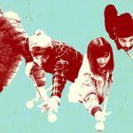 チリヌルヲワカ、ニューアルバム『アヲアヲ』を4月22日(水)にリリース、10周年ツアー開催「ありが10祭」開催