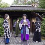 京都の詩人chori、バンド編成にてニューミニアルバム「je roman」をリリース