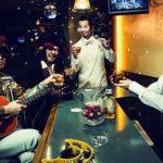 怒髪天、酒にまつわるコンピレーションアルバム『怒髪天 酒唄傑作選~オヤジだョ!全員酒豪~』をリリース