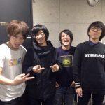 ANDMORE、ONIONRING、COUNTERCLOCKWISEら、愛知県で活動する8バンドによるサンプラー配布決定