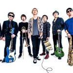 KEMURI、US盤ベスト・アルバム『Mirai Wa Akarui』をリリース