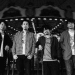 アジカン、ニューアルバム「Wonder Future」を5/27発売、ラテンアメリカツアーも開催
