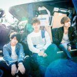 BACK LIFT ニューシングル発売、自主企画「少年少女秘密基地FESTIVAL2015」開催
