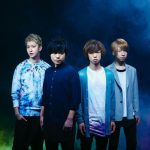 KEYTALK 5月20日にニューアルバム「HOT!」をリリース