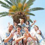 サボパン再び!SABOTEN・PANがマスコロ10周年を記念して常夏スプリットアルバム第2弾リリース決定!