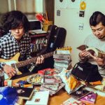 Kidori Kidori 3年ぶりとなるフルアルバム『!』(雨だれ)をリリース、5月に東名阪でアルバム完成披露試聴会も開催