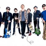 結成20周年のKEMURI、6月にベスト、7月にニュー・アルバムをリリース