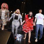 SEBASTIAN X、赤坂ブリッツでのワンマン公演を収めたライヴDVDリリース