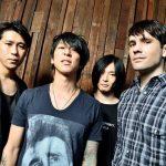細美武士、一瀬正和、スコット・マーフィー、戸高賢史が新バンド「MONOEYES」結成