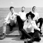 FIVE NEW OLDが1stフルアルバム「LISLE'S NEON」を6月24日にリリース