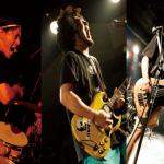 GOOFY'S HOLIDAYが会場限定CDリリース、7月より「REASON tour」開催