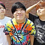 豊橋発メロディックパンクバンド、NOSE GRINDが3rd DEMOをリリース、初のツアーも開催