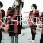 ENTHRALLS 6月24日より新曲『一色即発』をitunes配信