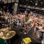STANCE PUNKS ライブ会場限定シングル「SHE」+SPECIAL DVD「STANCE PUNKS LIVE」リリース決定