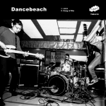Dancebeach、THE T.V. DINNERSによるsplit 7inchがTHROAT RECORDSよりリリース