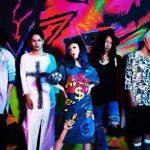 """トライアンパサンディ、ミニアルバム『パラノイアン""""X""""』をNo Big Deal Recordsよりリリース。東名阪ツアーも開催。"""