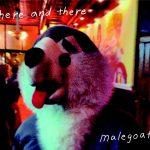 malegoat、5年振りとなる2ndフルアルバム「Here and There」をSTIFF SLACKよりリリース