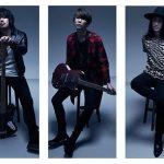 Large House Satisfactio 山森大輔氏(SKA SKA CLUB/ROCK'A'TRENCH)をプロデューサーに迎え2ndミニ・アルバム「SHINE OR BUST」をリリース