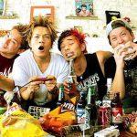 GOOD4NOTHING 10作目のオリジナルアルバム『KIDS AT PLAY』を9月16日にリリース