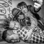 STANCE PUNKS、バンド史上最大の難産!?実に6年振りとなるオリジナルアルバム完成!