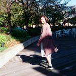 岩崎愛、来春発売のニュー・アルバム「It's Me」より先行シングル「嘘」配信開始! リリック・ビデオ公開!