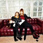 PIGGY BANKS、アルバム「タイムスリラー」にモーサム・百々和宏、怒髪天・上原子友康が楽曲提供