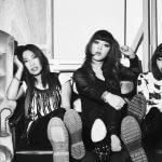 PIGGY BANKS、4月6日リリースの1stアルバム『タイムスリラー』アーティスト写真&ジャケット写真公開、特設サイト開設!