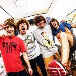 NECOKICKS シングルリリースツアー対バンに「セプテンバーミー」「THE BOY MEETS GIRLS」出演決定