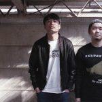 明日、照らす・村上友哉&パリス北野による2ピースバンド、さよならパリスが1stフルアルバムをリリース