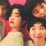 """新しい価値観『ニュー・エキサイト・オンナバンド -""""NEO""""』を掲げるCAHI、「ぴーちくぱーちくきゅーちく」MV公開!"""