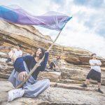 鳴ル銅鑼、ミニアルバム『文明開化』を10月5日にリリース、リード曲「俗」ミュージック・ビデオ公開