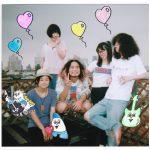 僕のレテパシーズ、新体制でのセカンドアルバム『愛してるよ』を9月に発売!ツアー開催!新MV公開!