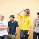 10周年を迎えるRega、セルフタイトルの4thニューアルバム「Rega」リリース&東京・大阪でのリリース・パーティーが決定!