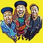 WANIMA「JUICE UP!! TOUR」後半戦スケジュール発表!熊本無料ライブ&さいたまスーパーアリーナ公演開催!