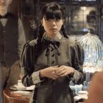 カネコアヤノ、喫茶店員に扮し常連客を狂わすキュートで変態的なミュージックビデオ「さよーならあなた」を公開