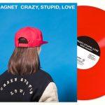 やったぜ!ナードマグネット、2016年の僕らをキュンキュンさせた超名盤『CRAZY, STUPID, LOVE』アナログリリース決定!