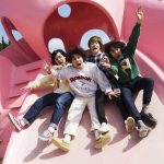 NECOKICKS、2月ワンマンライブ映像 会場限定で発売&活休前ラストツアー対バン第3弾発表