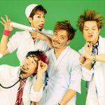 GOOD4NOTHING、「FOUND」MVに元メンバーKawajin登場!ツアーゲスト第一弾も発表!