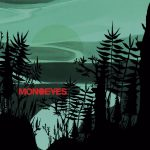 MONOEYES  / Dim The Lights