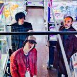 The Mirraz、10枚目のアルバム『RED JACKET』CD & 配信でリリース
