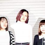 ex.ecosystem メグ、マイミーンズ、ex.ハヌマーン エリ、Orange Stones サユリから成るacd.(アクシデント)がデビューアルバム『アンネセス』をFLAKE SOUNDSより6月5日にリリース決定