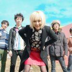 XERO FICTION、2年振りの3rd フルアルバム『POP OVERDOSE!』リリース決定!